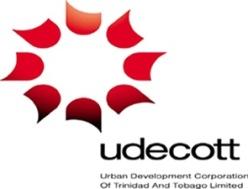 UDeCOTT logo