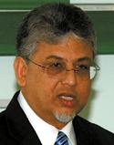 Dr. Bhoendradatt Tewarie