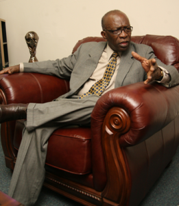 Jack Warner, MP. Photo courtesy Trinidad Guardian