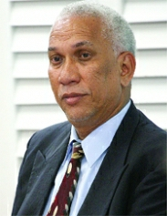 Noel Garcia, former MD of HDC. Photo courtesy Trinidad Guardian