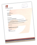 CNMG termination letter