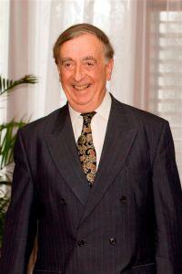 Sir Anthony Colman