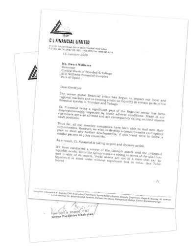 clf-cbtt letter