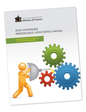State Enterprise Performance Monitoring Manual