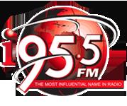 i95.5fm logo