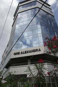 Alexandra Place