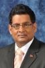 Hon Devant Maharaj, MP