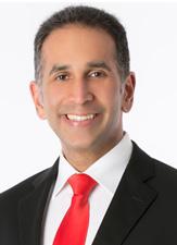 Sen. Faris Al Rawi, Attorney General