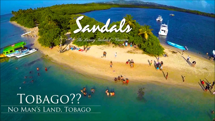 No Man's Land, Tobago is a potential site for Sandals Resort in Tobago