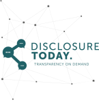 disclosure today logo