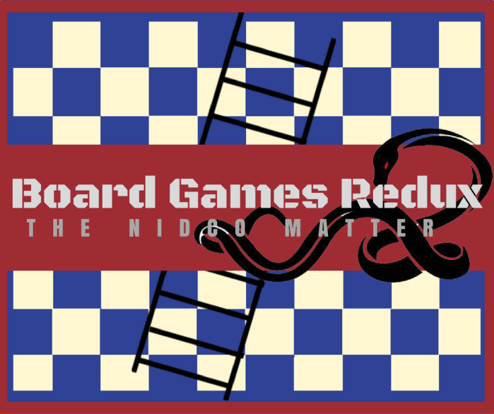 Board Games Redux – the NIDCO matter