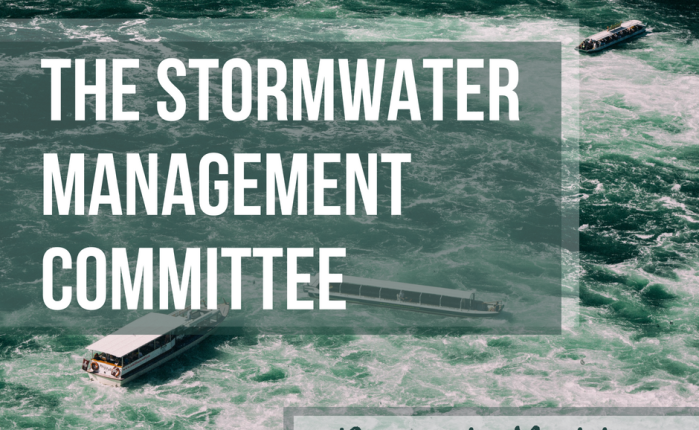 Property Matters – the Stormwater Management Committee