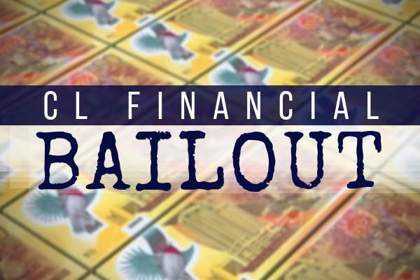 CL Financial bailout – asummary