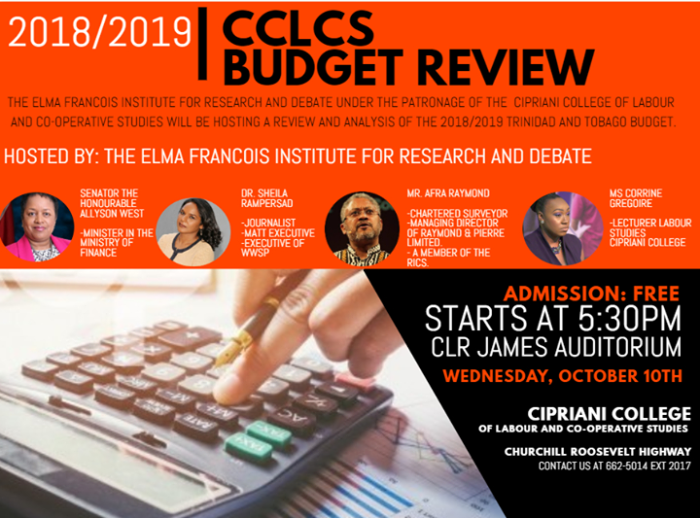 cclcs 2019 budget review