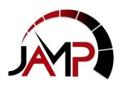 JAMP logo